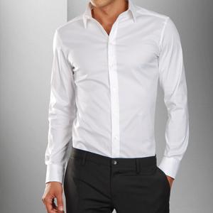 Мужские рубашки и мужские сорочки в салоне мужской одежды BOSTON