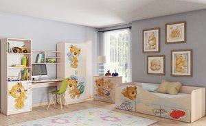 Изготовление детской мебели в Вологде