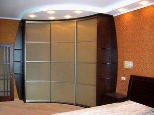 """Недорогой шкаф-купе для Вашей спальни от компании """"Варт Стандарт""""!"""
