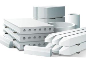 Производство и продажа изделий из железобетона