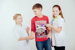 Экскурсия для школьников Череповца с посещением парка профессий «КидСтан»