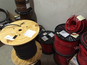 Греющий кабель 16вт по оптовой цене
