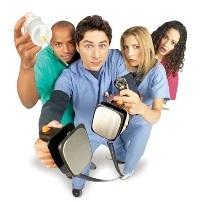 Спецодежда для медиков