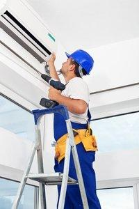 Монтаж кондиционера - как установить оборудование правильно?