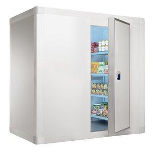 Промышленные холодильные камеры. С гарантией!