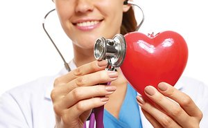 Консультация врача кардиолога в Вологде