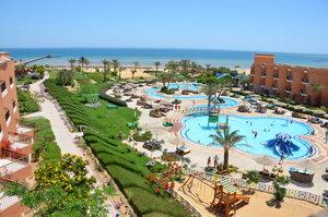 Египет (Хургада). Вылет 16 декабря на 9 ночей от 20 500 на человека!