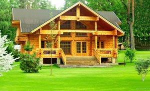 Строительство деревянных домов по выгодным ценам