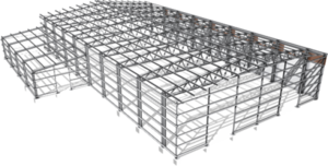 Металлоконструкции производство строительных металлоконструкций в Орске. Изготовление строительных металлоконструкций.