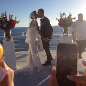 специальная скидка молодоженам на свадебное путешествие!