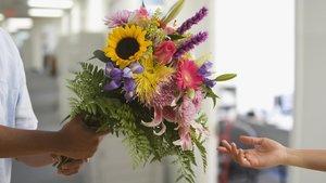 Заказ цветов с доставкой в Вологде