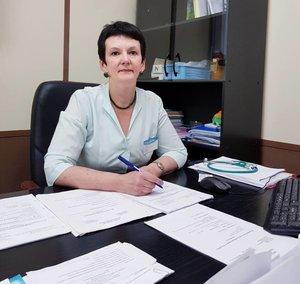 Детский гастроэнтеролог в Оренбурге