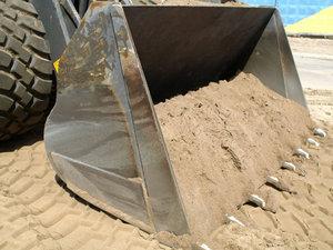 Купить песок в мешках