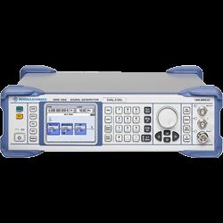 FSV30, SMB100A - немецкое качество, российский производитель.