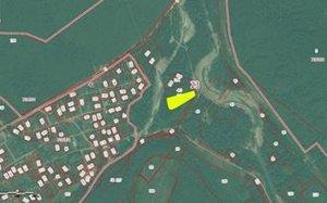 Карта земельных участков в Череповце