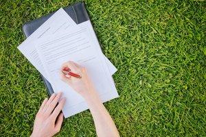 Установление разрешенного использования земельного участка