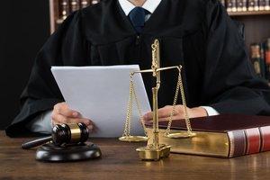 Сопровождение арбитражных дел о банкротстве