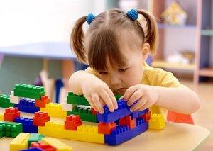 Занятия по конструированию для детей до 5 лет