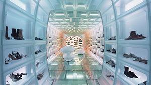 Торговая мебель в Красноярске
