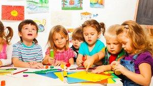 Детский центр развития ребенка в Вологде