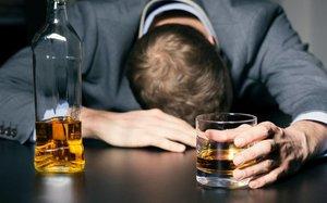 Алкоголь наносит вред здоровью. Обратитесь за помощью сейчас!