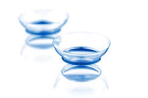 Купить контактные линзы в Вологде