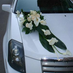Искусственные цветы для оформления свадеб! Низкие цены!