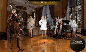 «DENGIZ» — салон кожи и меха в Оренбурге, который заботится о своих клиентах