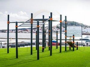 КЕНГУРУ ПРО в Норвегии