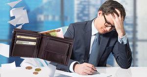 Списание долгов физических лиц через процедуру банкротства