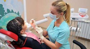 Записаться к зубному врачу по телефону стоматологии Улыбка