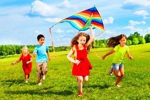 Детский лагерь в Череповце