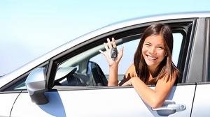 Аренда и прокат автомобиля на любой срок.