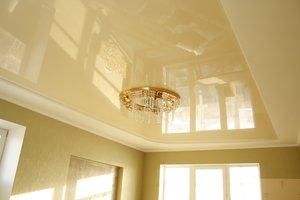 Натяжные потолки – стиль и комфорт для Вашего дома!