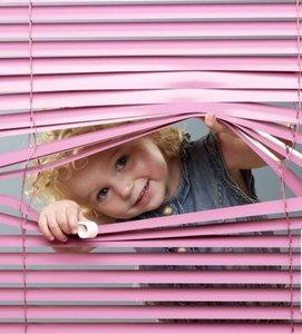 Жалюзи Вам на окно, чтоб уютно и светло!