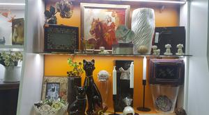 Огромный выбор предметов декора интерьера