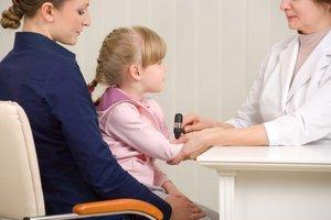 Детский невролог в Череповце