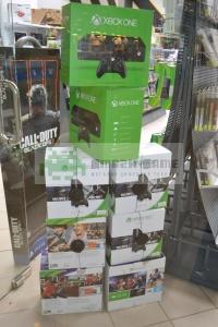 Xbox 360 1000 GB + 300 игр на выбор