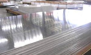Купить алюминиевые листы и стальные листы