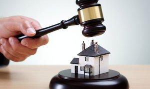 Помощь в продаже залогового имущества должника