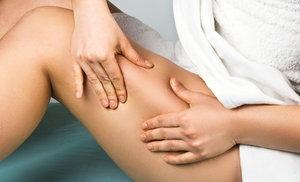 Антицеллюлитный массаж: нет предела совершенству!