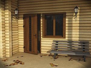 Коричневые окна стали доступнее в цене!