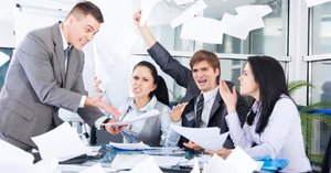 Наша коллегия поможет решить любой корпоративный конфликт