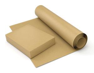 Упаковочная бумага фирмы Энтерпром в Череповце