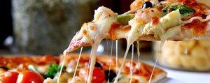 Доставка пиццы в Вологде!