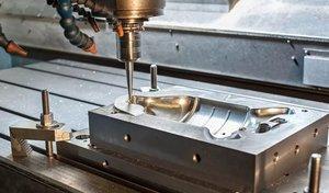 Изготовление любых металлических форм в короткие сроки