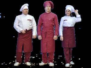 Качественная униформа для поваров - основа успеха заведения