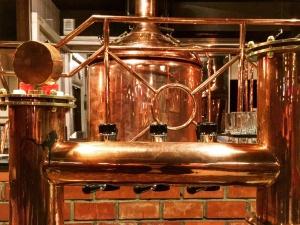 Лучшая крафтовая пивоварня Иркутска. Лучшее пиво в городе