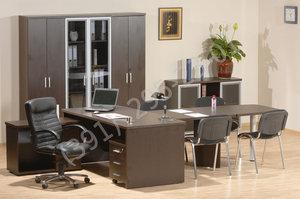 Купить офисную мебель в Красноярске