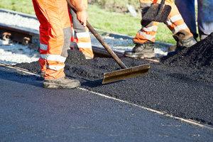Дорожно - строительные работы любого масштаба и сложности